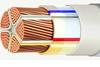 Кабели силовые с ПВХ изоляцией, не распространяющие горение, с низким дымо- и газовыделением